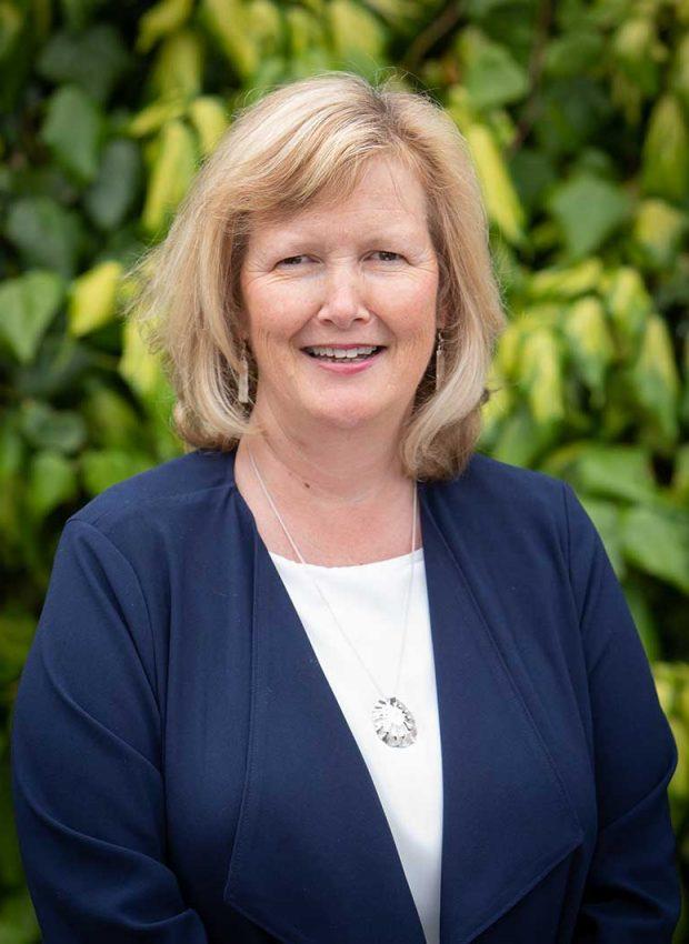 Brenda Roche