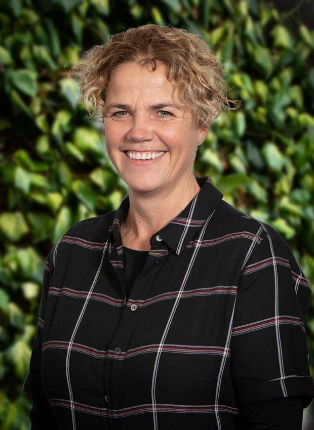 Denise Charlton