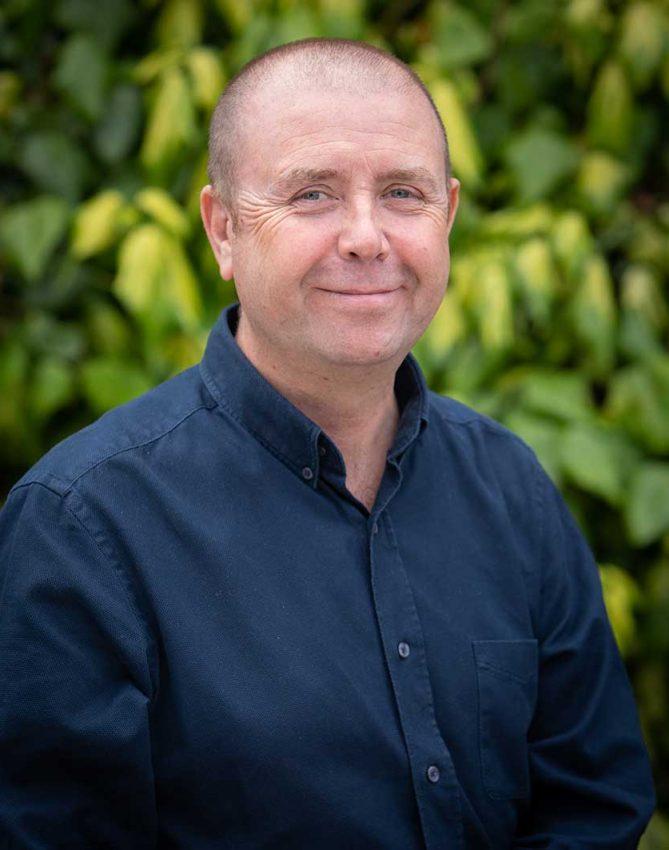 Tom Hennessy
