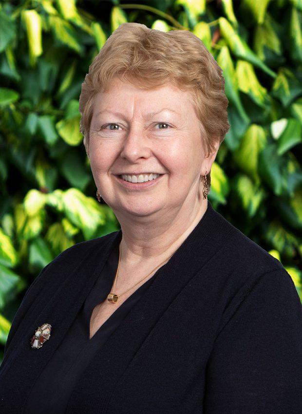 Kathleen Gallagher